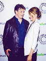 Stana & Nathan *__* - stana-katic photo