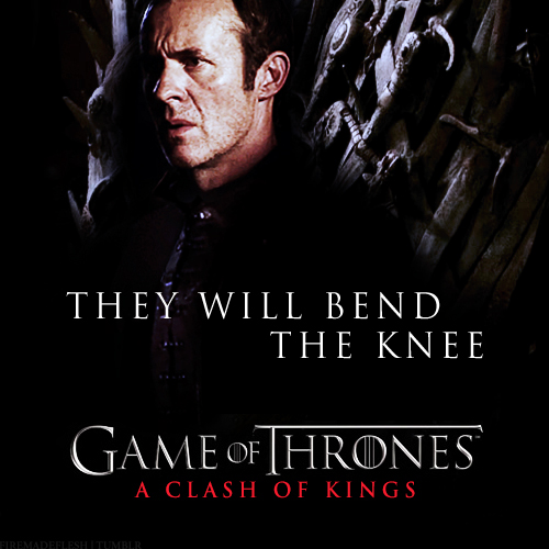 Stannis poster