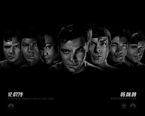 তারকা Trek Origins