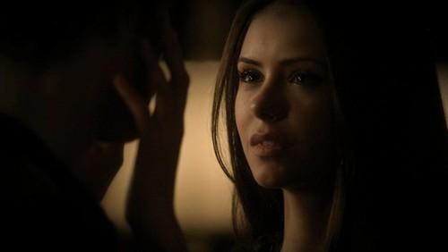 Stefan and Elena <3