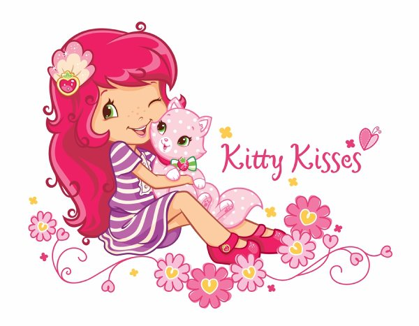 Strawberry Shortcake Images Wallpaper And Background Photos