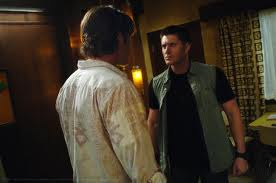 Supernatural! :D