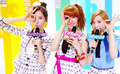 Taeyeon Tiffany Seohyun @ Music Core  - s%E2%99%A5neism screencap