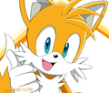 Tails The Fox ^_^