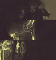 Tate & Violet <3