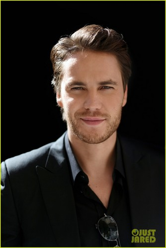 Taylor Kitsch: JustJared.com Exclusive Interview! - taylor-kitsch Photo