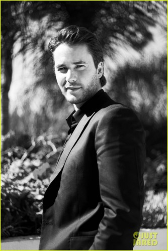 Taylor Kitsch: JustJared.com Exclusive Interview!