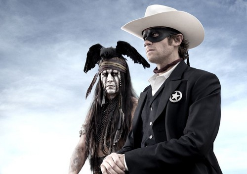 The Lone Ranger - upcoming-movies Photo