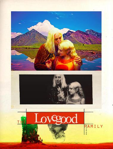 The Lovegood Family