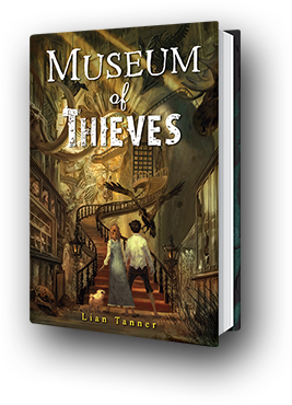 The Museum Of Thieves