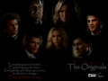 The Originals - the-originals wallpaper