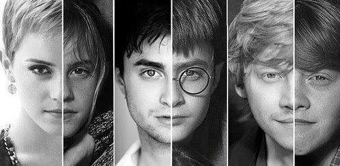 The Trio: Now and Then