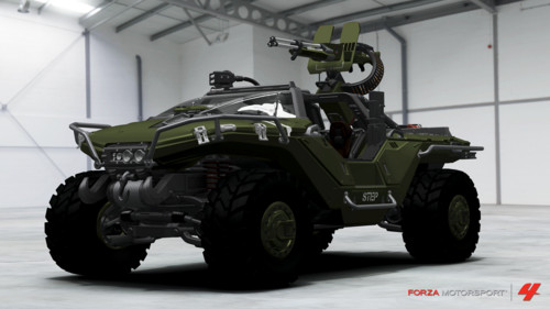 "The WPMS security platform: M12 FAV ""Warthog"""