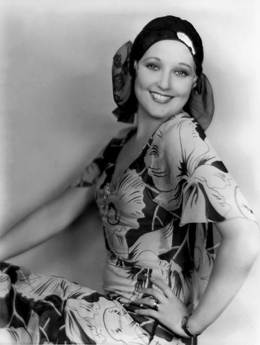 Thelma Alice Todd (July 29, 1906 – December 16, 1935