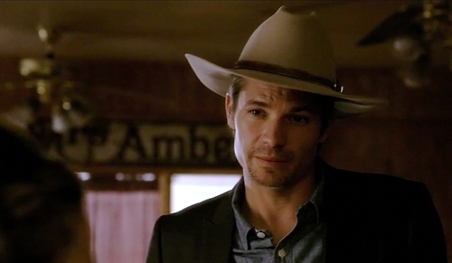 Timothy Olyphant 壁紙 with a fedora, a snap brim hat, and a campaign hat entitled Timothy Olyphant