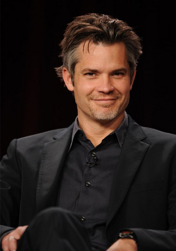 Timothy Olyphant wallpaper containing a business suit entitled Timothy Olyphant