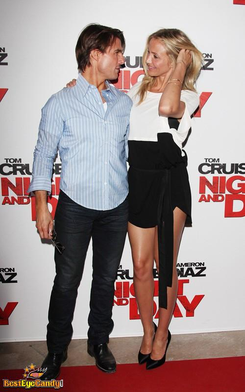 4ce2803a457db Tom Cruise & Cameron Diaz images Tom Cruise & Cameron Diaz HD wallpaper and  background photos