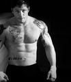 Tom Hardy - Warrior - tom-hardy photo