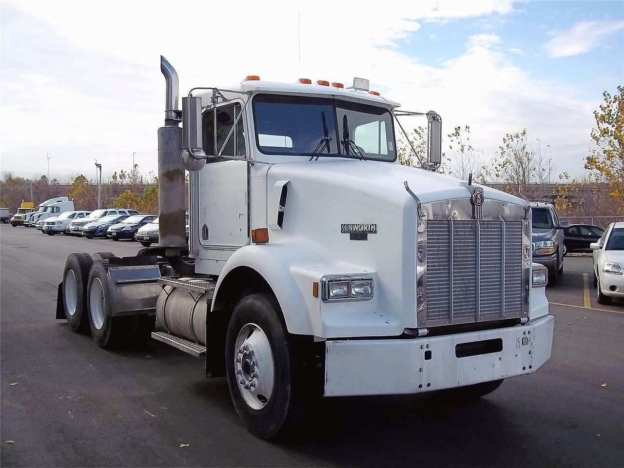 kenworth images - photo #40