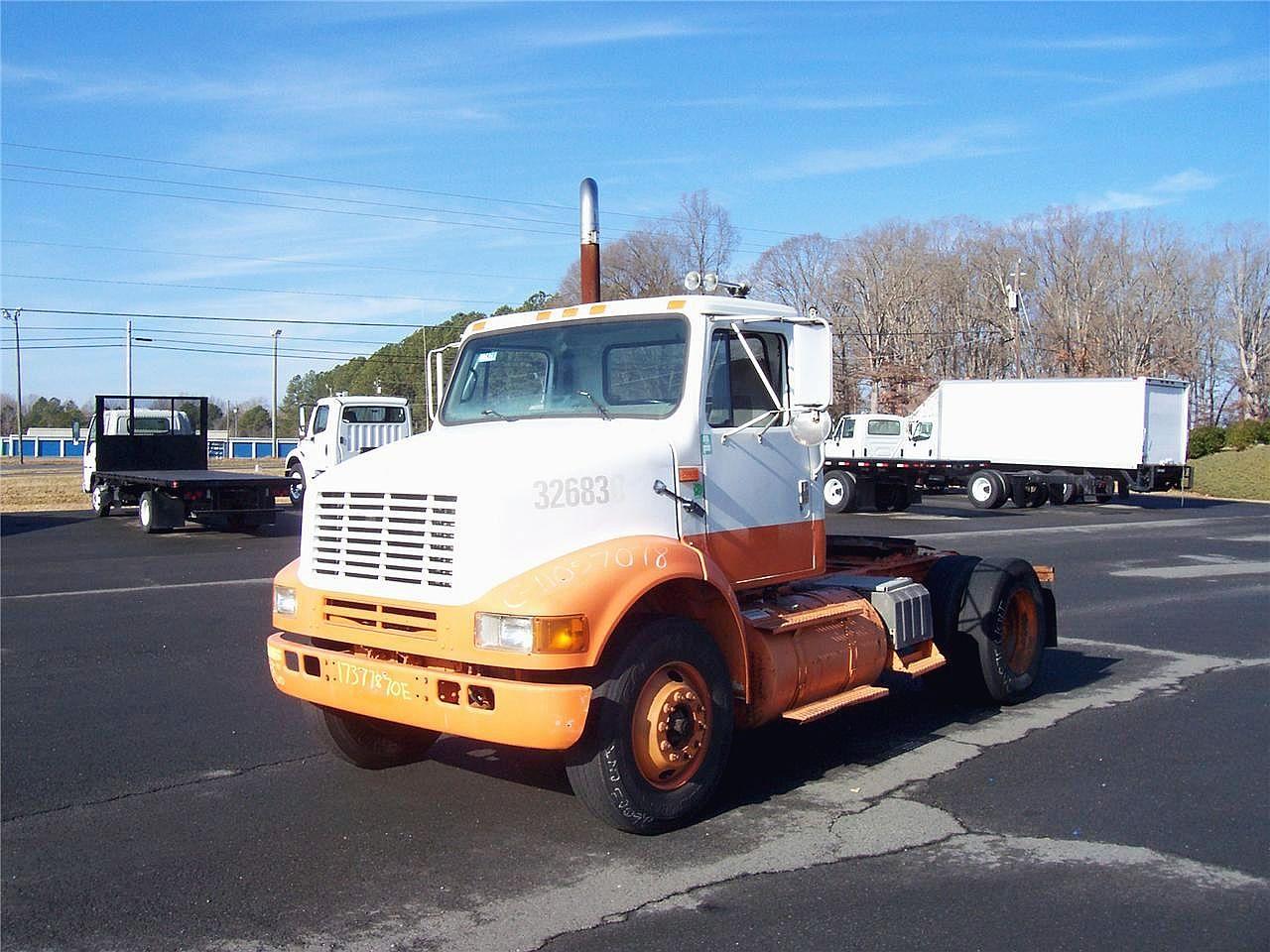 International Trucks For Sale In Chicago Illinois Html Autos Weblog