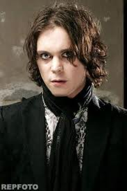 Ville Valo wallpaper probably containing a portrait titled Ville Valo! ^^