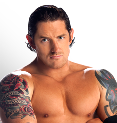 Wade Barrett 壁紙 possibly containing a 大きな塊, ハンク and skin entitled Wade Barrett
