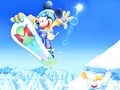 Walt Disney Wallpapers - Mickey Mouse & Donald Duck - walt-disney-characters wallpaper