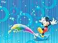 walt-disney-characters - Walt Disney Wallpapers - Mickey Mouse wallpaper