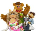 Walter &amp; Muppets!  - walter-the-muppet photo