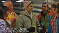 Webisode 105 - arctic-air photo