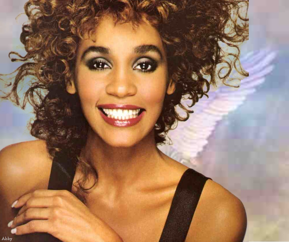 Whitney Houston images Whitney HD wallpaper and background ...
