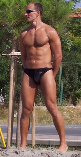 Wow,sexy body !!!