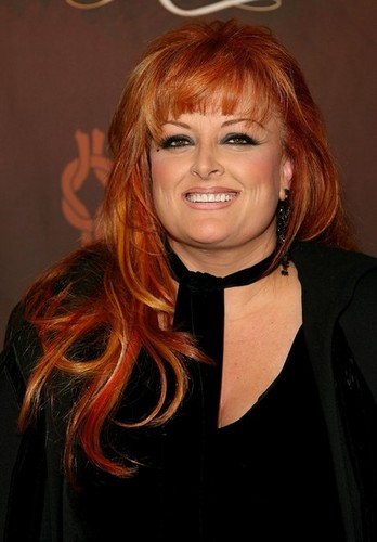 Wynonna Judd wallpaper called Wynonna Judd
