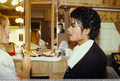 YOU'RE MY PAST HISTORY AND FUTURE MICHAEL.MY FOREVER - michael-jackson photo