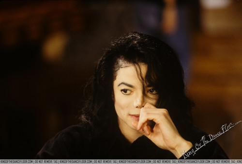 YOU'RE MY PAST HISTORY AND FUTURE MICHAEL.MY FORVER