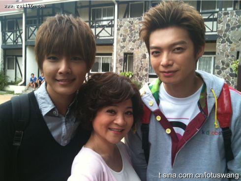 Yi Cheng, Xiao Feng, Da Ye
