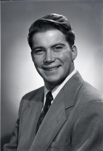 Young William Shatner 3
