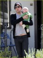 Zachary Quinto: Babysitting in Silver Lake - zachary-quinto photo