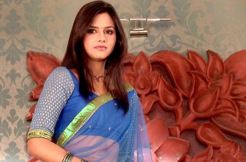anjali shyam jha