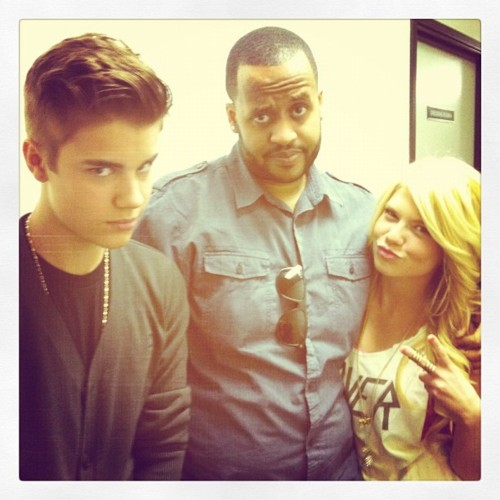 justin bieber, kenny hamilton, personal picture, first dance, 2012, chanel west.