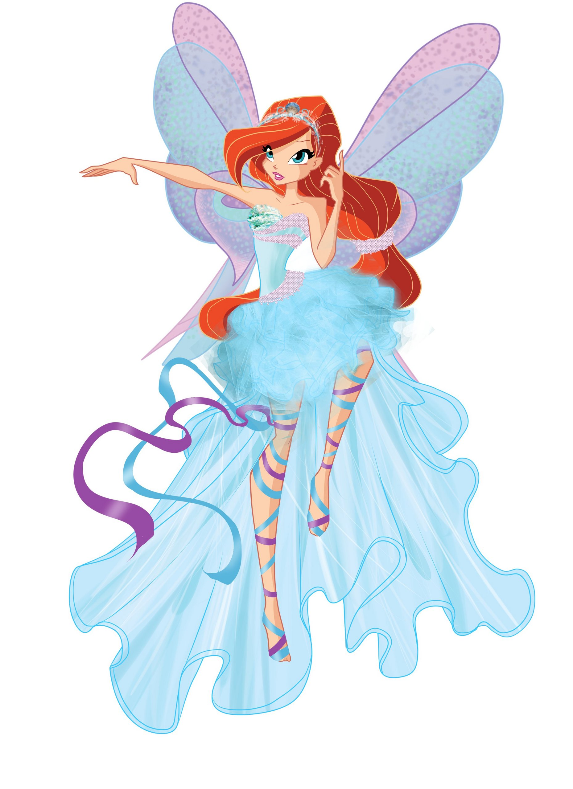 Bloom From Winx Club Images Bloom Hd Wallpaper And Winx Club Bloom