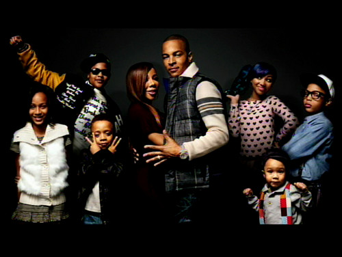 family hustle