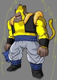 golden ape bargeta