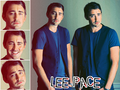 hotie - lee-pace wallpaper
