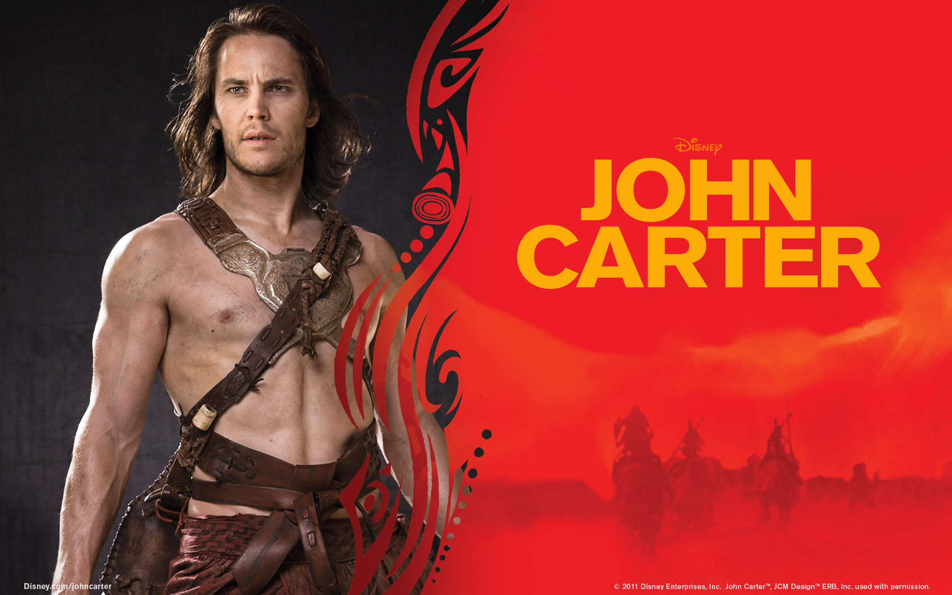 john carter from mars - photo #23