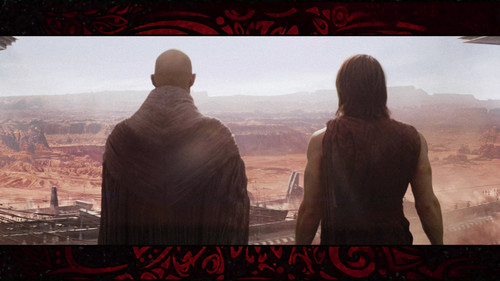 john carter wallpapers