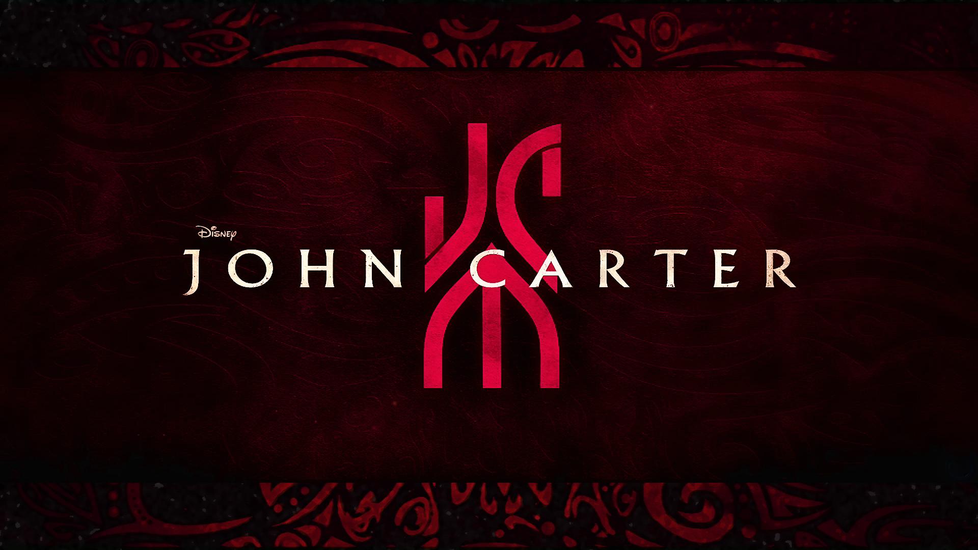 john carter wallpapers
