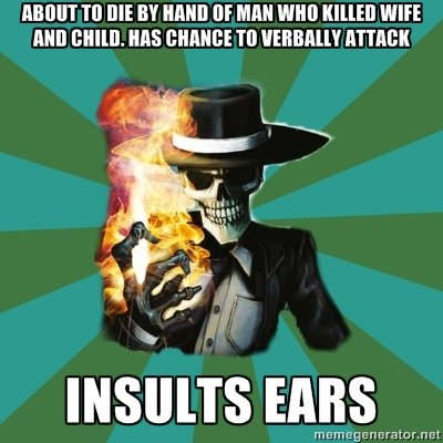 lol - skulduggery-pleasant Photo