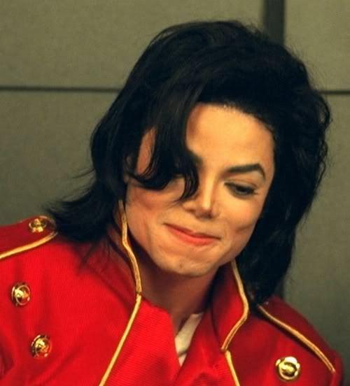 Любовь michael