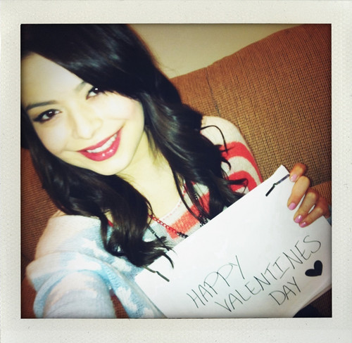 miranda.  - miranda-cosgrove Photo